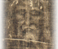 Quem é o homem do Sudário?