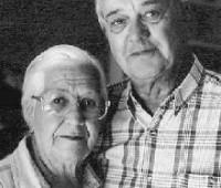 Estiveram 75 anos casados e morreram quase no mesmo dia