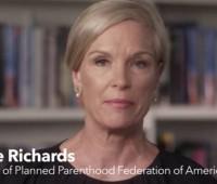 Presidente da Planned Parenthood justifica com mentiras a venda de órgãos de bebês abortados