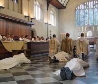 Ultimas cifras: crescimento da Igreja no mundo e urgente necessidade de clérigos
