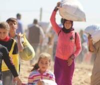 """""""Haverá um futuro para nós?"""" essa é a angústia dos cristãos Iraquianos"""