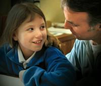 Como educar os nossos filhos no mundo dominado pelo relativismo moral?