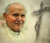 São João Paulo II conta o segredo místico da preservação das famílias