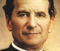 Relíquias de Dom Bosco chegam ao Brasil