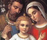 """Semana Nacional da Família: """"O amor é a nossa missão"""""""