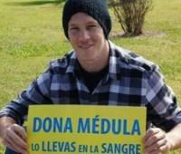 Mensagem do Papa Francisco a jovem que receberá transplante de medula