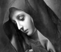 Stabat Mater Dolorosa – Em pé, em frente a Cruz, a Mãe chorava