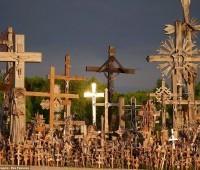 Hoje celebramos a festa da exaltação da Santa Cruz!