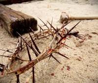 Você sabe como receber os frutos do sacrifício de Cristo no Calvário?
