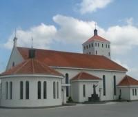 Confira os novos horários do Santuário da Divina Misericórdia