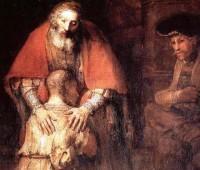 O filho mais velho: o seguimento de Cristo não se constitui em uma mera obediência às leis