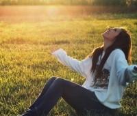 O tempo da vida humana é uma magnífica oportunidade oferecida por Deus