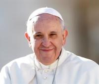 """Papa aos sem-teto: """"Os vossos rostos falam-me do dele"""""""