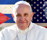 Papa volta a pedir: rezemos por sua viagem apostólica a Cuba e aos EUA
