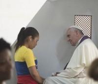 """Não, o papa não tornou o aborto um pecado """"menos grave"""""""