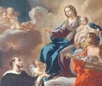 Nossa Senhora do Rosário, Auxílio dos Cristãos, proteja as famílias e o Sínodo!
