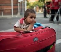 Os emigrantes e refugiados interpelam-nos. A resposta do Evangelho da misericórdia