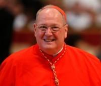 Cardeal Dolan pede que a Igreja acolha a nova minoria: os fiéis que vivem em santidade