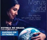 """Nesse feriadão: filme """"Terra de Maria"""" nos cinemas do Brasil"""