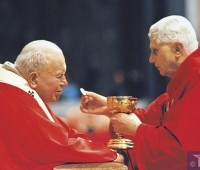 Um plano diabólico contra a Eucaristia