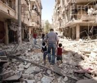 Situação dramática dos milhares de cristãos de Sadad na Síria