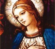 Novena à Imaculada – Mãe da Misericórdia,  nas vésperas do Ano Santo da Misericórdia