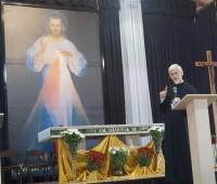 Primeiro palestrante confirmado para o 15º Congresso da Divina Misericórdia