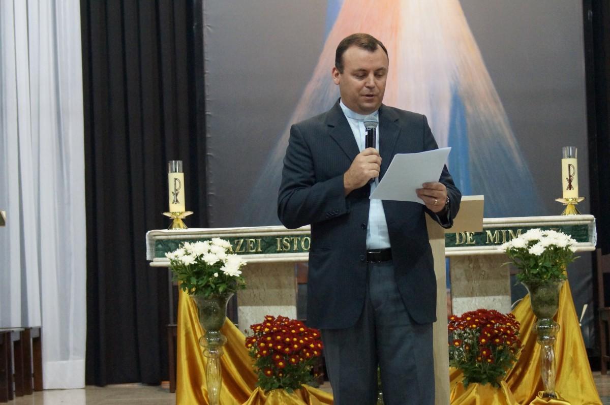 Pregação - Ano da Misericórdia