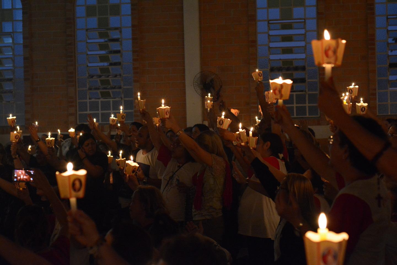 Congresso Nacional da Divina Misericórdia