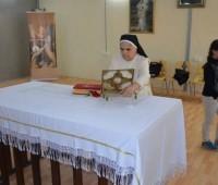 Igreja inaugurada é sinal de esperança para os cristãos iraquianos