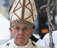 Papa aos consagrados: o pecado do qual Deus tem nojo