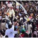 Papa na Uganda