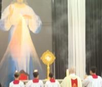 14º Congresso Nacional da Divina Misericórdia – acompanhe ao vivo!