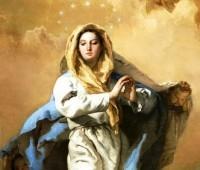A Imaculada Conceição: Um dogma de fé