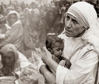 Aprovado milagre: Madre Teresa será declarada santa