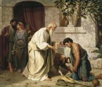 Quais são os efeitos da misericórdia?