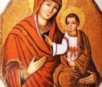 """""""Porta da misericórdia"""": Ícone de Maria pelo Ano Santo no Vaticano"""
