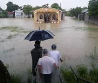 """Filipinas:  """"Nenhum desastre pode obstaculizar a fé a a confiança dos católicos"""""""