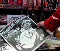 Capa do semanário satírico Charlie Hebdo generaliza princípios religiosos