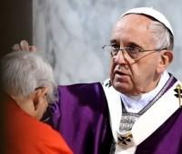 TEXTO COMPLETO: Mensagem do Papa Francisco para a Quaresma 2016