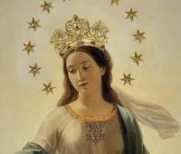 O perdão e a misericórdia nas mãos de Maria na aparição de Afonso Ratisbone