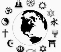 Serão todas as religiões verdadeiras?