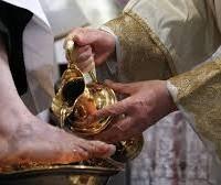 Papa Francisco estabelece uma mudança no rito do Lava-pés