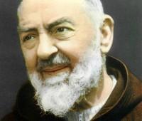 """Padre Pio """"abençoará"""" o envio dos Missionários da Misericórdia"""