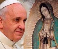 Francisco será o primeiro Pontífice a visitar o Palácio Nacional do México