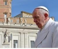 Audiência: Papa pede que políticos corruptos se convertam