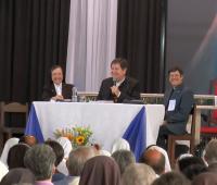 Curso sobre a Vida Consagrada com Cardeal Dom João Braz de Aviz