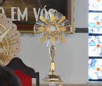 """Jornada de oração e confissão nas """"24 horas para o Senhor"""""""
