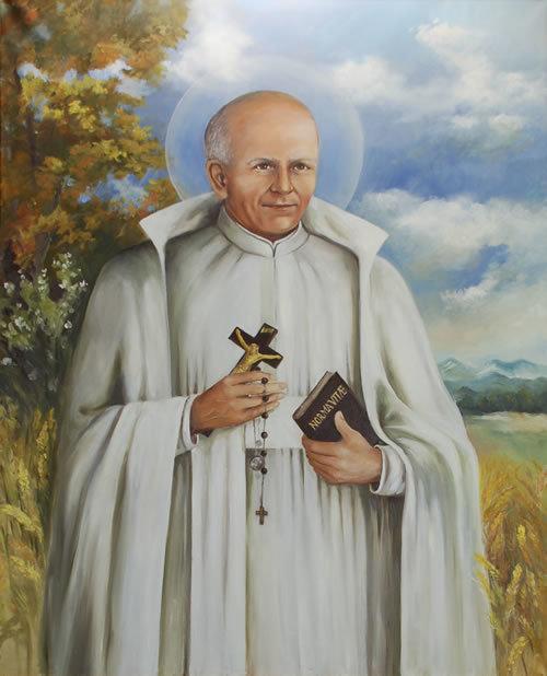 Estanislau-Papczynski-canonização