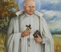 Vaticano anuncia a canonização do Beato Estanislau Papczynski